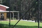 Stanwell Park Chainmesh fencing 12