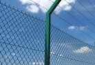 Stanwell Park Chainmesh fencing 14