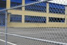 Stanwell Park Chainmesh fencing 3