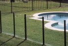 Stanwell Park Glass fencing 10