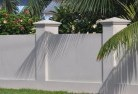 Stanwell Park Privacy fencing 27