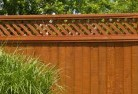 Stanwell Park Privacy fencing 3
