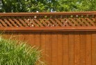Stanwell Park Timber fencing 14
