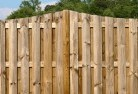 Stanwell Park Timber fencing 3