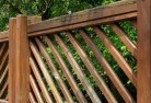 Stanwell Park Timber fencing 7