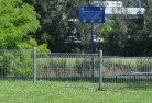 Stanwell Park Weldmesh fencing 4